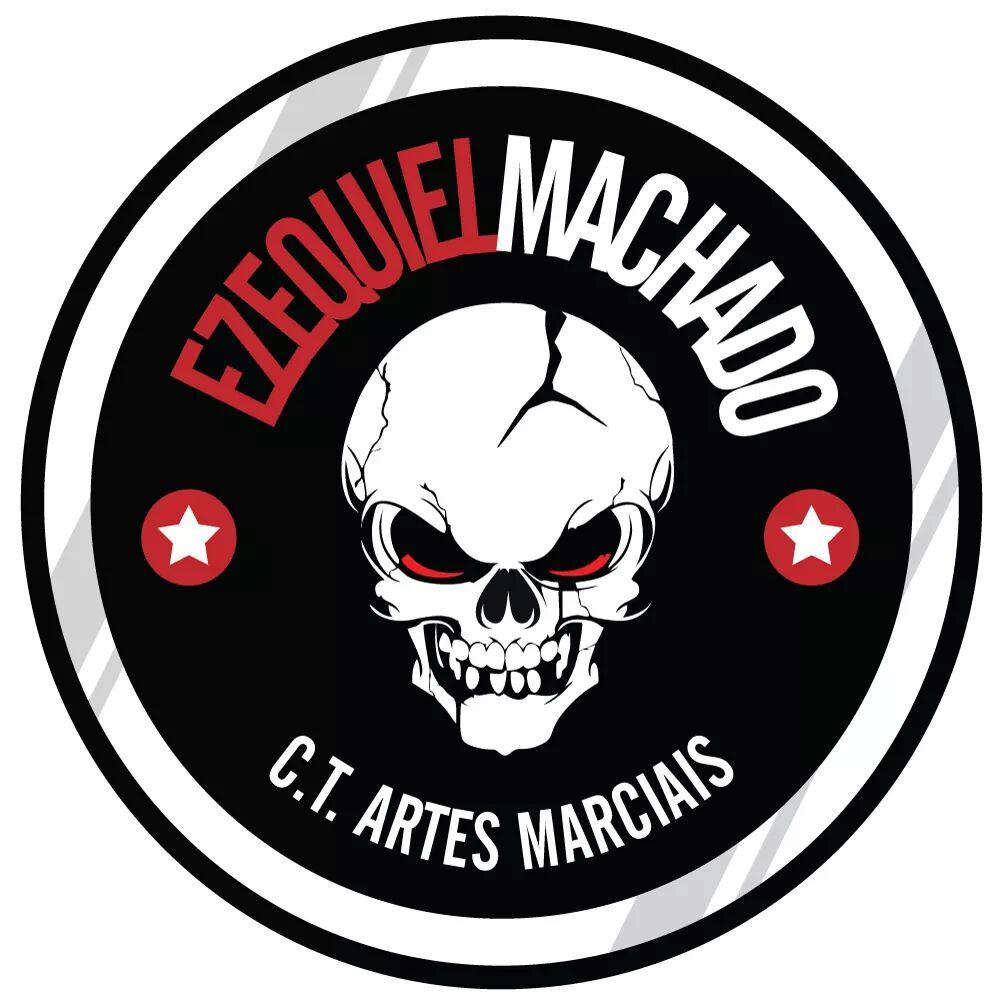 EzequielMachado - C. T. Artes Marciais